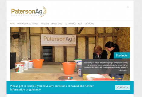 Paterson Ag Independent Brokers 470x320 - Small Business Portfolio