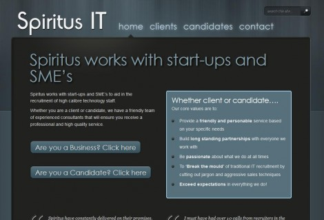 Spiritus 470x320 - Small Business Portfolio