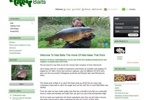 madbaits 470x320 - Small Business Portfolio