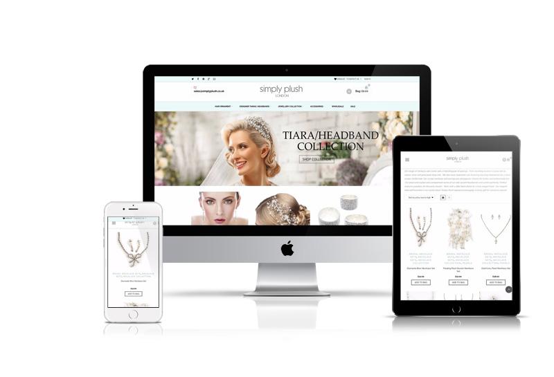 response - Ecommerce Website Design
