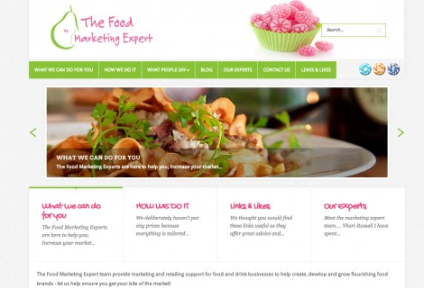 food1 470x320 - Small Business Web Design