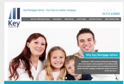 Key Mortgage Advice