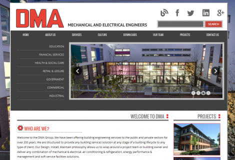 DMA Group