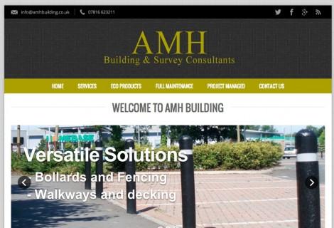 AMH Building