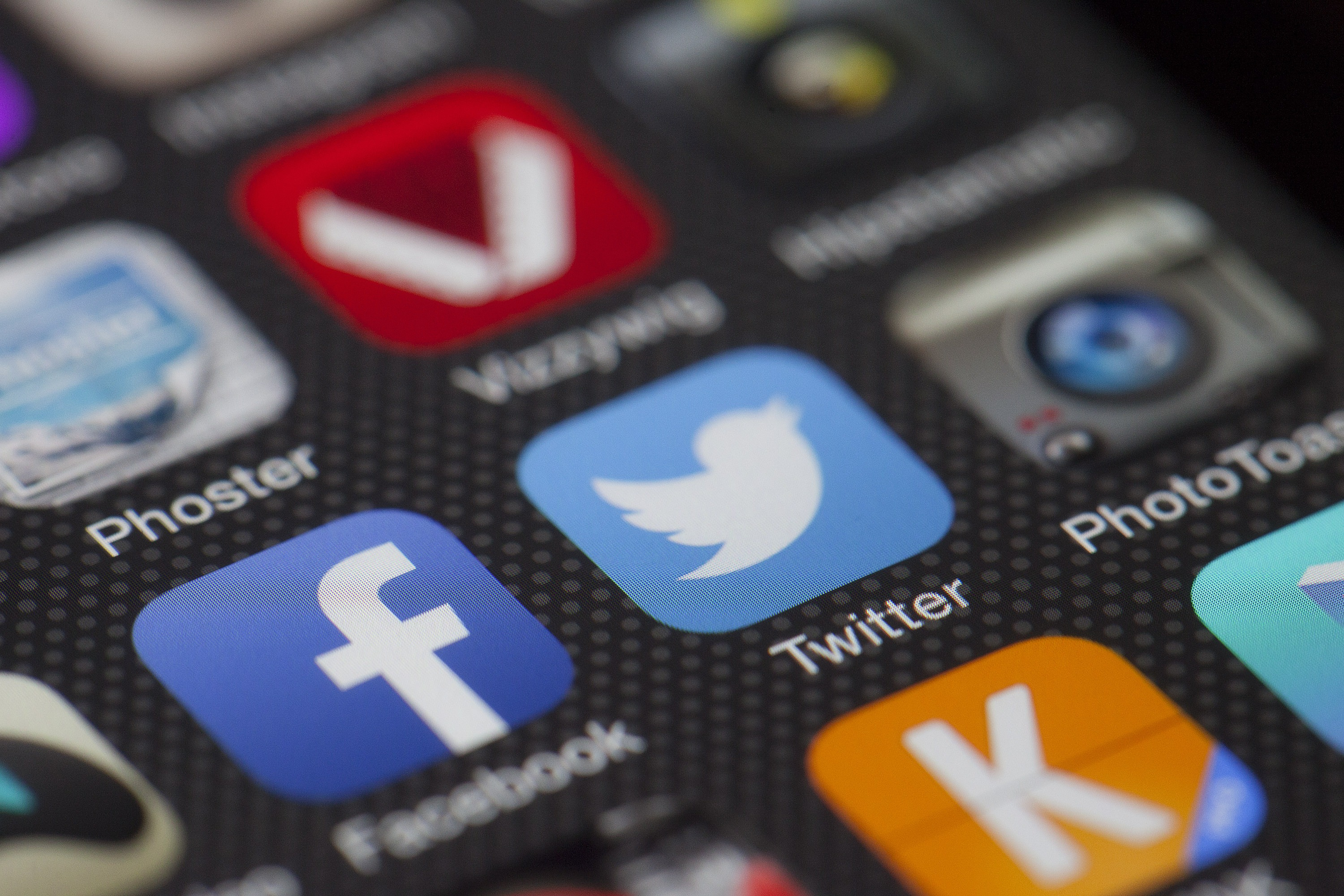 Are you going over the top with Social Media