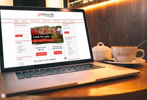 LMP Careers Website