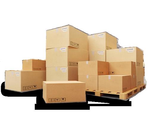 boxes - Ecommerce Website Design