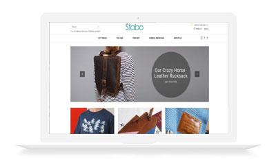 platblock - Ecommerce Website Design