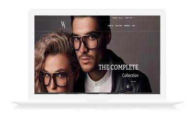 problock - Ecommerce Website Design