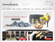 Home page   Spinning Wardrobe