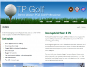 TP Golf – Holidays